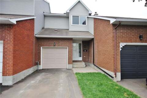 House for sale at 184 Tartan Dr Ottawa Ontario - MLS: 1193529