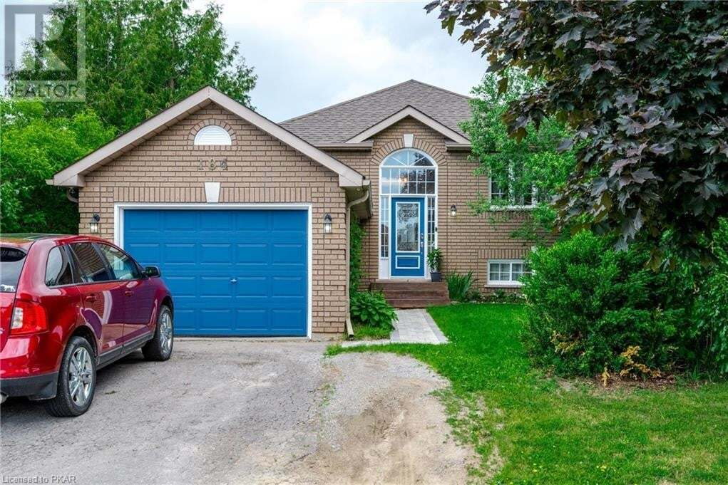 House for sale at 184 Towerhill Rd Peterborough Ontario - MLS: 268941