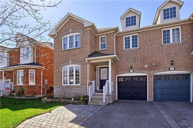Sold: 184 Trailhead Avenue, Newmarket, ON
