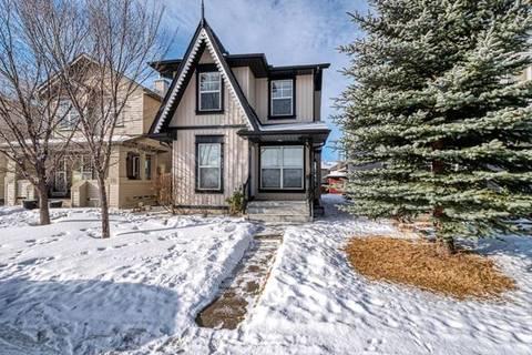 House for sale at 184 Tuscany Ridge Common Northwest Calgary Alberta - MLS: C4233024