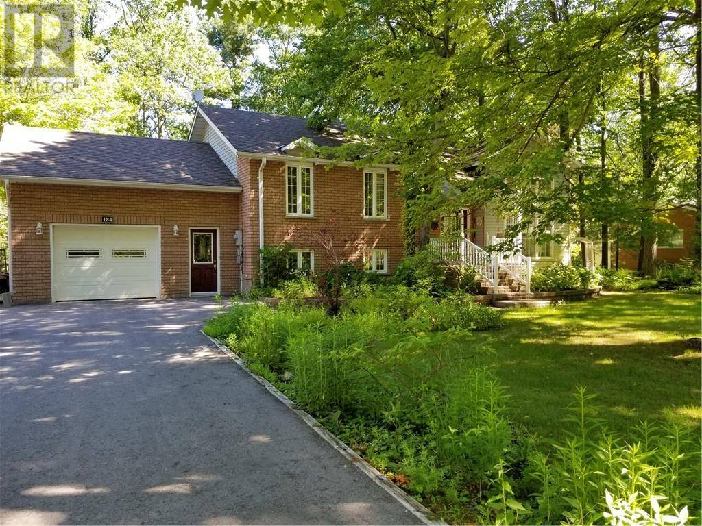 House for sale at 184 Wildwood Dr Wasaga Beach Ontario - MLS: 206144