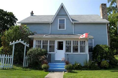 House for sale at 184 William St Port Stanley Ontario - MLS: 40025674