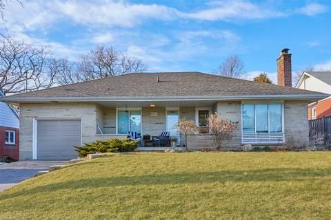 House for sale at 184 Winona Ave Oshawa Ontario - MLS: E4736230