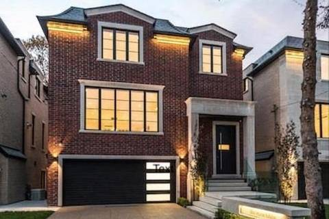 House for sale at 184 York Mills Rd Toronto Ontario - MLS: C4642897