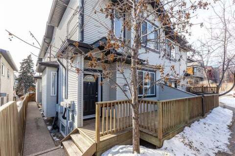 Townhouse for sale at 1840 27 Ave SW Calgary Alberta - MLS: C4289677