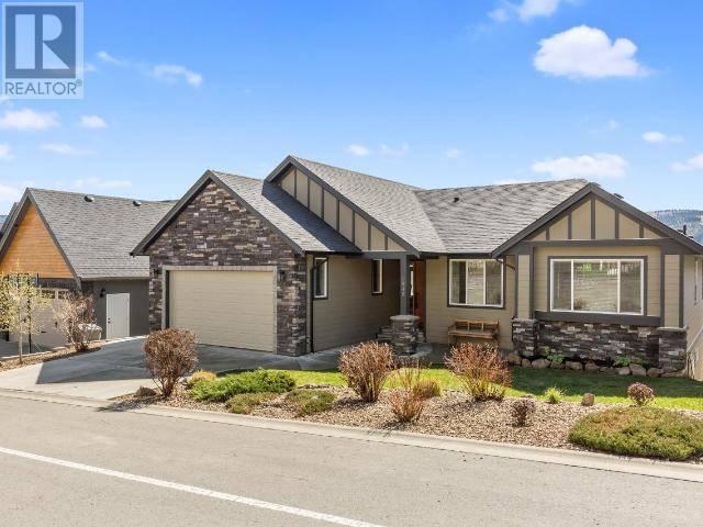 House for sale at 1840 Ironwood Te Kamloops British Columbia - MLS: 154312