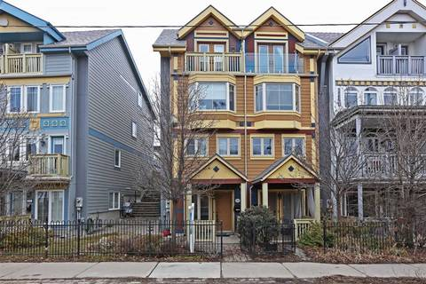 Townhouse for sale at 1840 Lake Shore Blvd Toronto Ontario - MLS: E4727143
