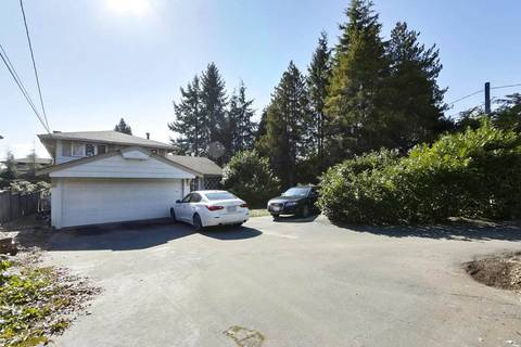 House for sale at 1840 Mathers Ave West Vancouver British Columbia - MLS: R2444658