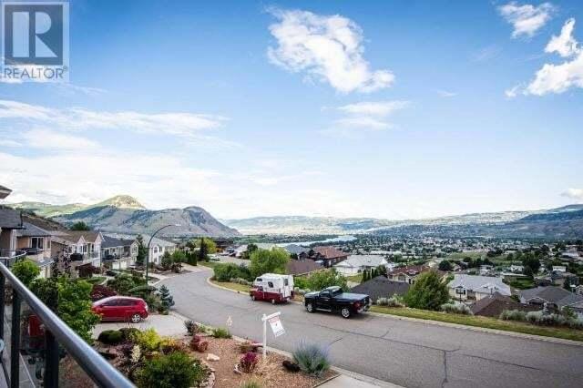 House for sale at 1840 Norfolk Crt  Kamloops British Columbia - MLS: 157386