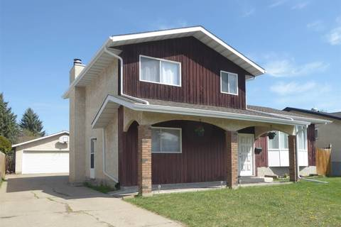 House for sale at 18408 91 Ave Nw Edmonton Alberta - MLS: E4156701