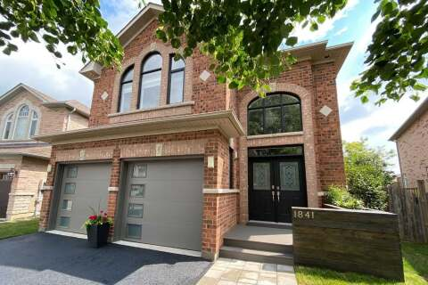 House for sale at 1841 Holbrook Ct Pickering Ontario - MLS: E4810965