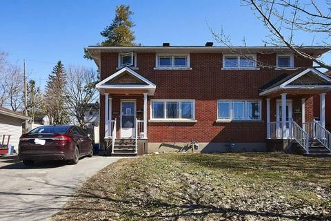 House for sale at 1841 Hutton Ave Ottawa Ontario - MLS: 1147631