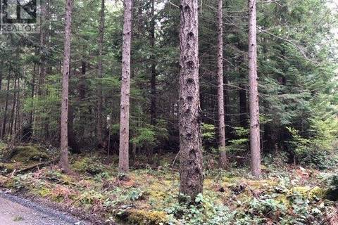 Home for sale at 1841 Vancouver Blvd Savary Island British Columbia - MLS: 14355
