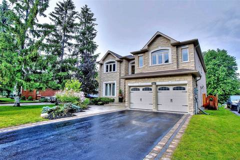 House for sale at 1841 Woodview Ave Pickering Ontario - MLS: E4611587