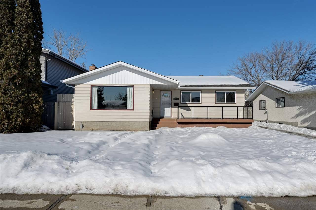 House for sale at 18412 80 Ave Nw Edmonton Alberta - MLS: E4188659