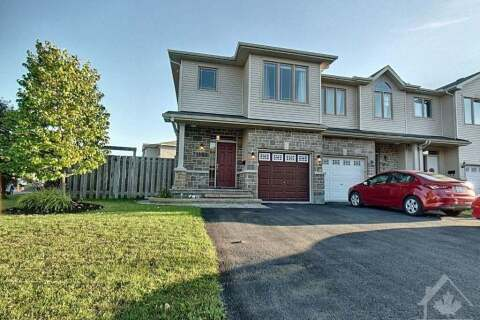 House for sale at 1842 Arrowgrass Wy Orleans Ontario - MLS: 1212650