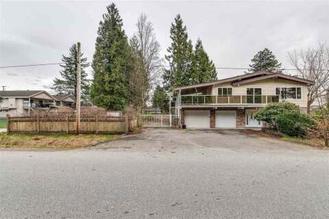 House for sale at 1842 Brown St Port Coquitlam British Columbia - MLS: R2489066