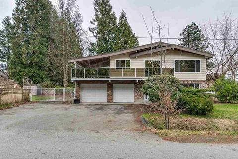 House for sale at 1842 Brown St Port Coquitlam British Columbia - MLS: R2428243