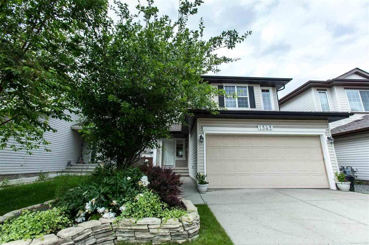 House for sale at 1842 Holman Cres Nw Edmonton Alberta - MLS: E4164224