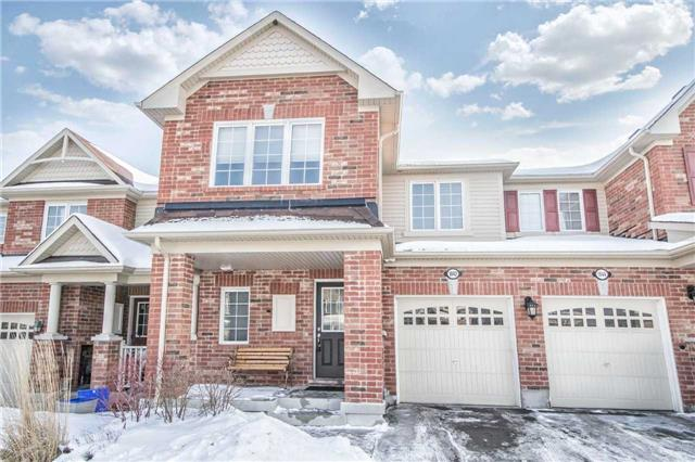 Sold: 1842 Liatris Drive, Pickering, ON