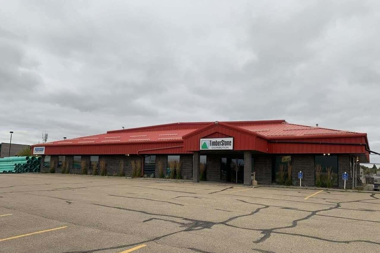 Commercial property for lease at 18420 118a Av NW Edmonton Alberta - MLS: E4179274