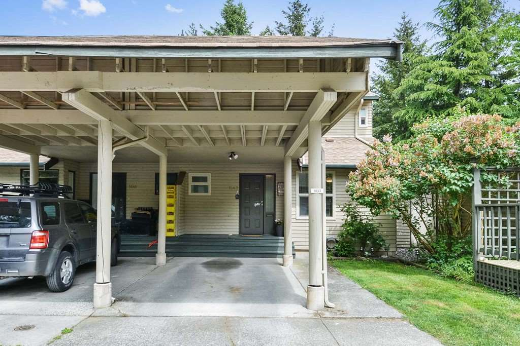 For Sale: 1843 Lilac Drive, Surrey, BC | 4 Bed, 3 Bath Townhouse for $599,000. See 20 photos!