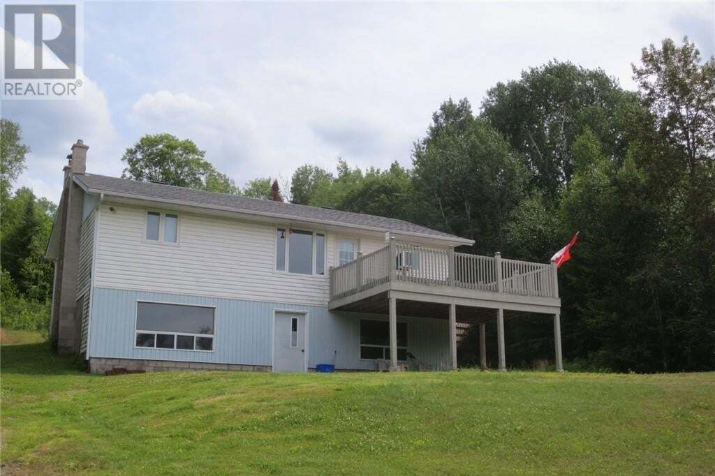 House for sale at 1843 South Baptiste Lake Rd Bancroft Ontario - MLS: 274795