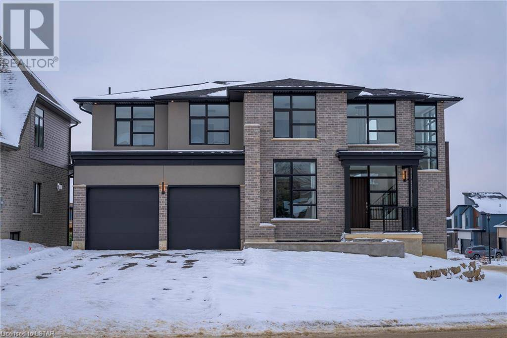 House for sale at 1843 Upper West Ave London Ontario - MLS: 233871