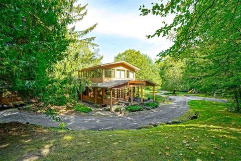 House for sale at 18435 Humber Station Rd Caledon Ontario - MLS: W4690444