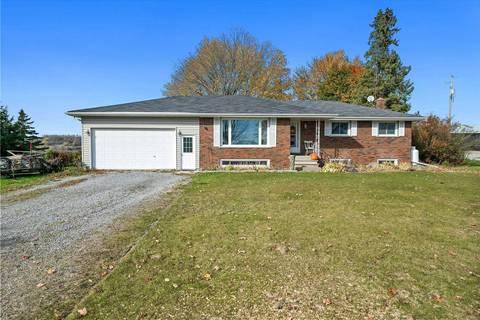House for sale at 1844 Brown Line Cavan Monaghan Ontario - MLS: X4642523
