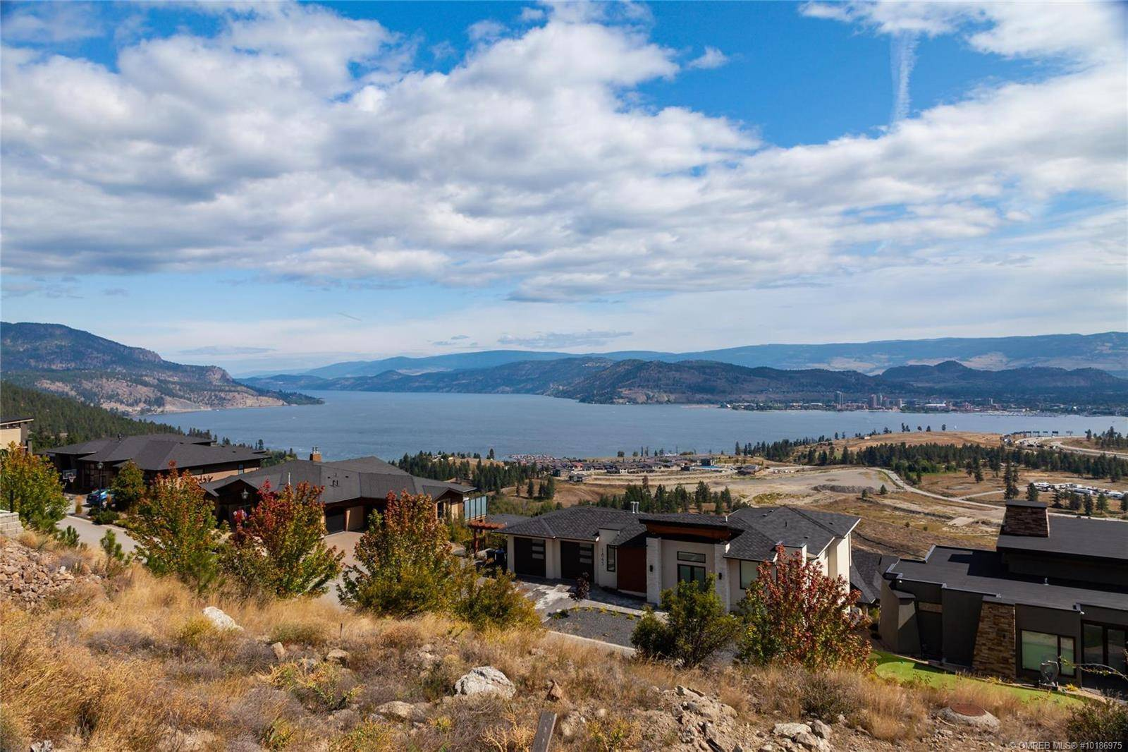Residential property for sale at 1844 Diamond View Dr West Kelowna British Columbia - MLS: 10186975