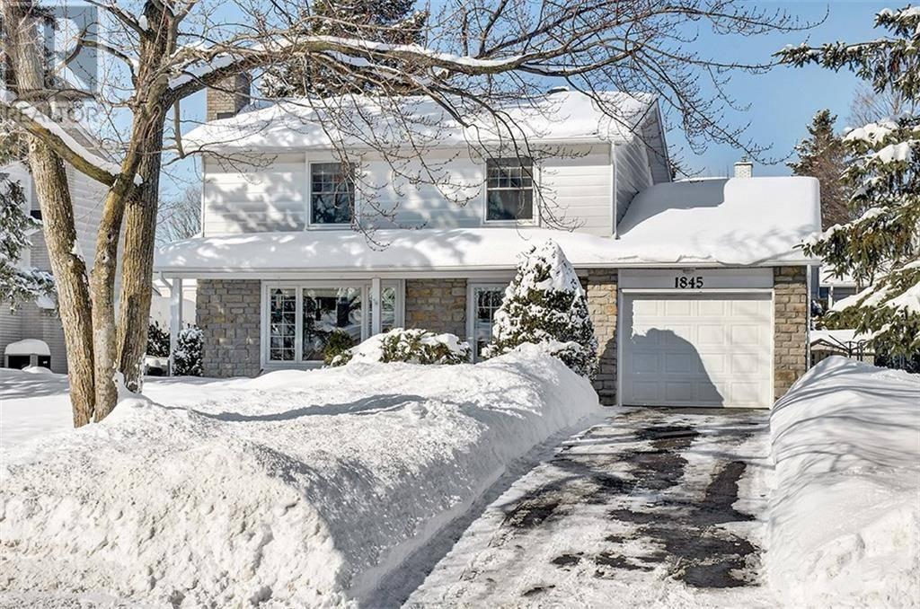 House for sale at 1845 Appleford St Ottawa Ontario - MLS: 1182164