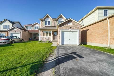 House for sale at 1845 Dalhousie Cres Oshawa Ontario - MLS: E4480899