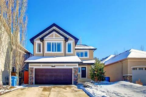 House for sale at 1845 Evergreen Dr Southwest Calgary Alberta - MLS: C4286501