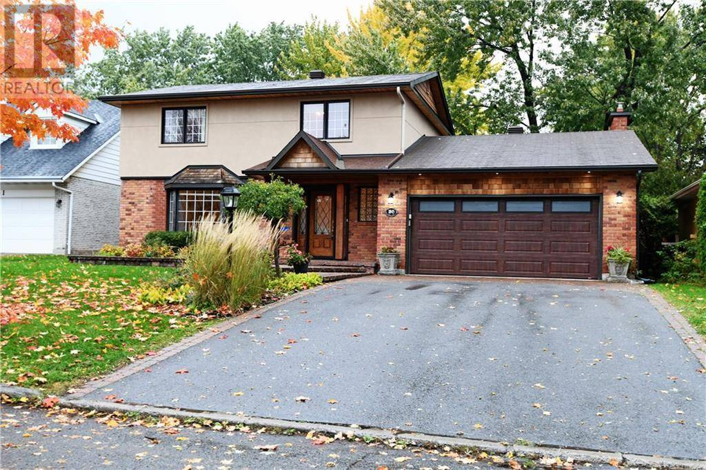 House for sale at 1845 Juno Ave Ottawa Ontario - MLS: 1171642