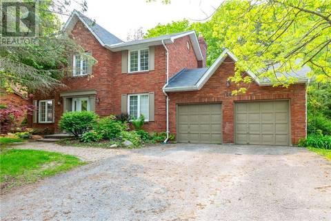 House for sale at 1845 Parkwood Circ Peterborough Ontario - MLS: 199927