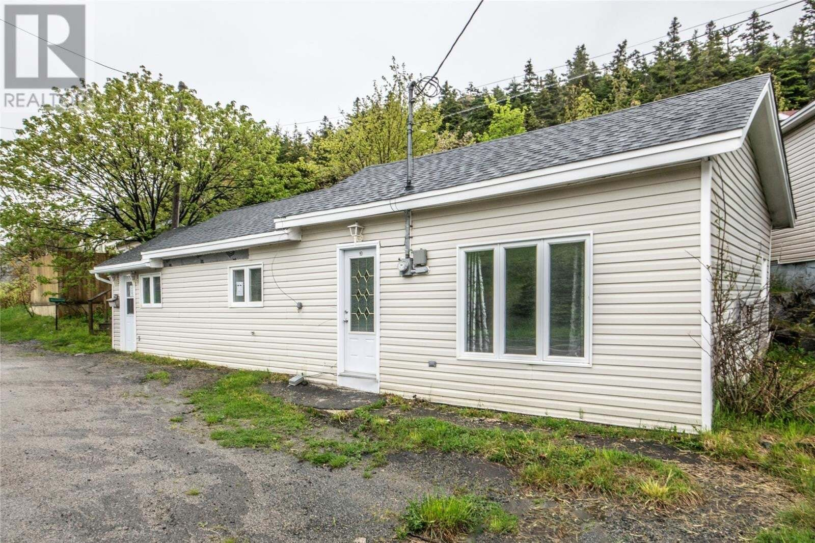 House for sale at 1845 Portugal Cove Rd Portugal Cove Newfoundland - MLS: 1215783