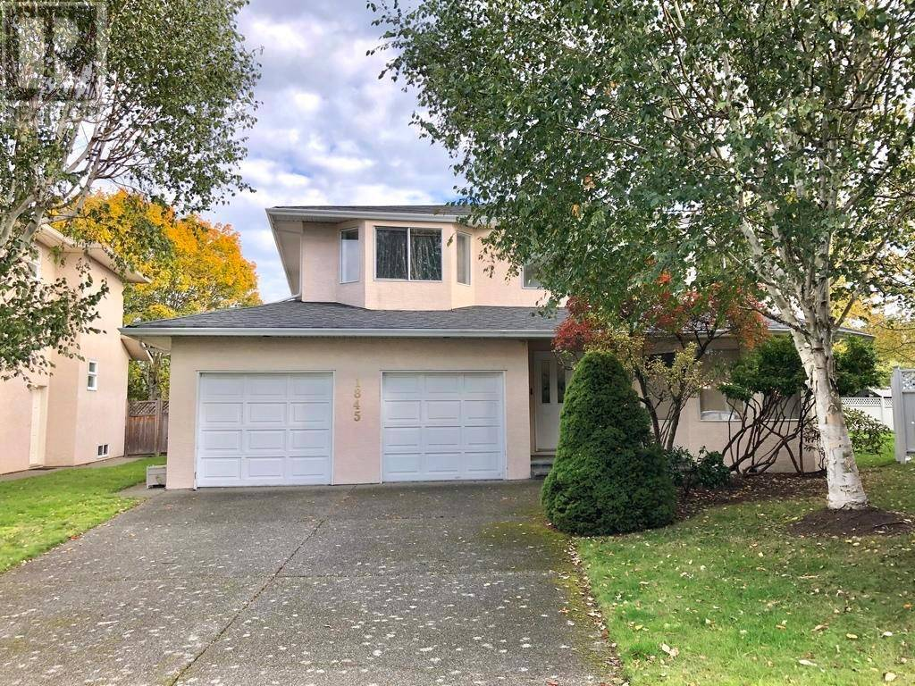 House for sale at 1845 Raspberry Rw Victoria British Columbia - MLS: 417678