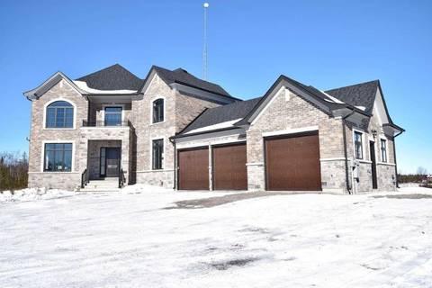House for sale at 1845 Scugog Line 12  Scugog Ontario - MLS: E4679042