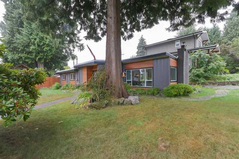 House for sale at 1845 Sutherland Ave North Vancouver British Columbia - MLS: R2403280