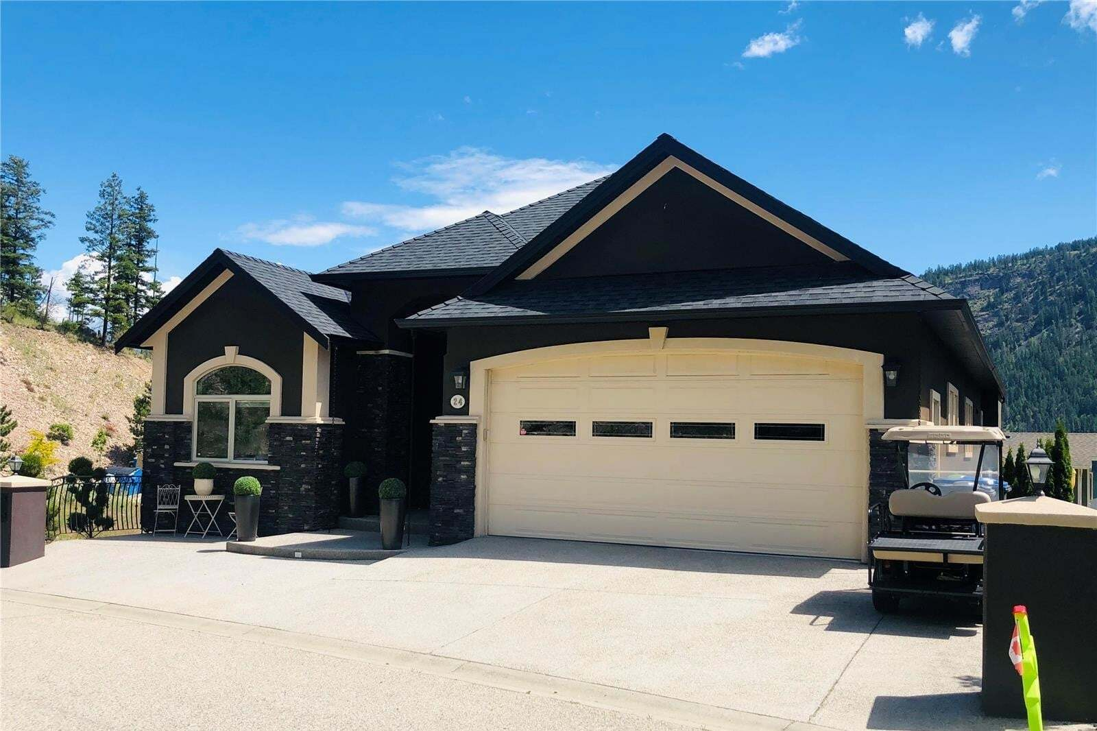 House for sale at 18451 Crystal Waters Rd Lake Country British Columbia - MLS: 10200954
