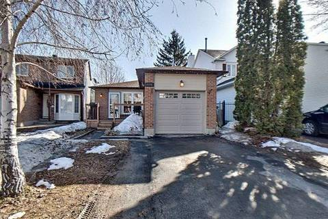 House for sale at 1846 Chaine Ct Orleans Ontario - MLS: 1147359