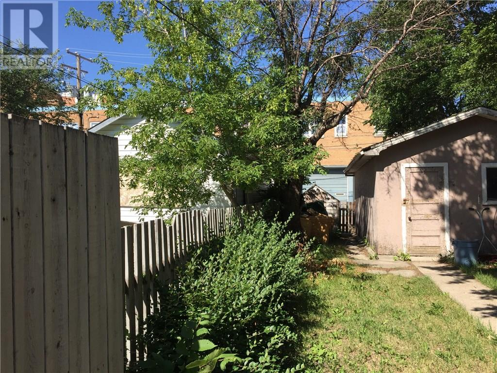 For Sale: 1846 Halifax Street, Regina, SK | 2 Bed, 1 Bath House for $118,000. See 3 photos!
