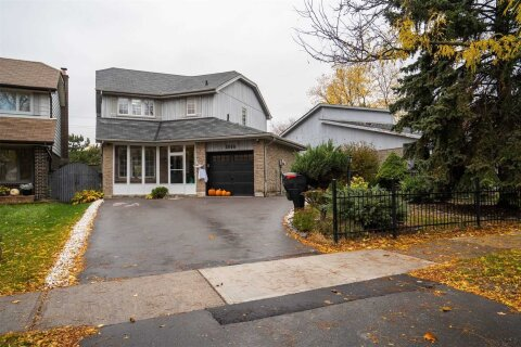 House for sale at 1846 Shadybrook Dr Pickering Ontario - MLS: E4965346