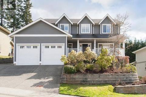 House for sale at 1846 Sterling Ridge Pl Duncan British Columbia - MLS: 452762