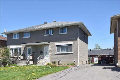 House for sale at 1847 Botsford St Ottawa Ontario - MLS: 1193075