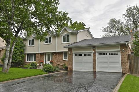 House for sale at 1847 Green Meadow Dr Burlington Ontario - MLS: W4476456
