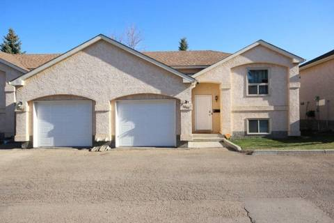 Townhouse for sale at 1847 Mill Woods Rd Nw Edmonton Alberta - MLS: E4142866