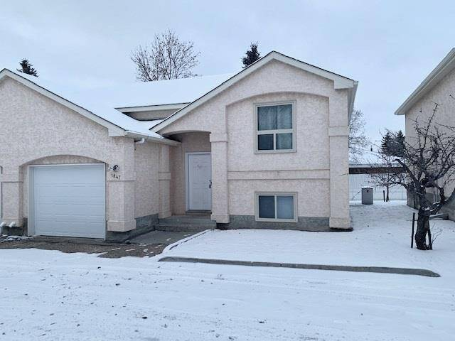 Townhouse for sale at 1847 Mill Woods Rd Nw Edmonton Alberta - MLS: E4181713
