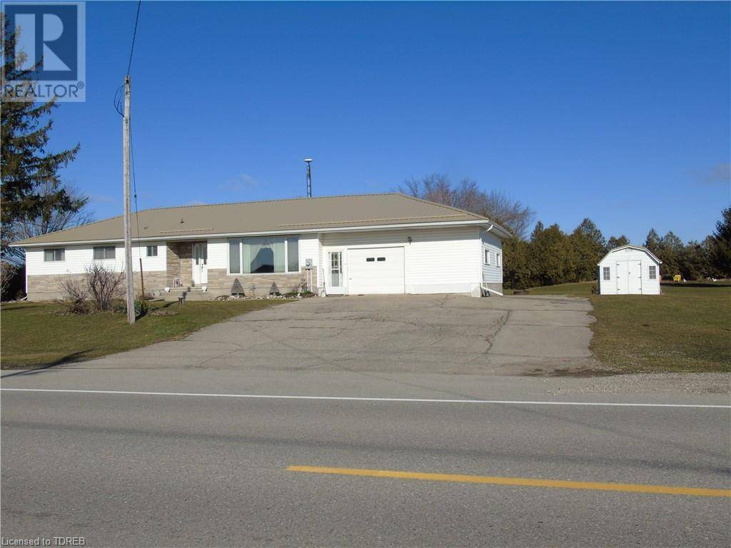 House for sale at 184727 Cornell Road Rd Norwich (twp) Ontario - MLS: 251789